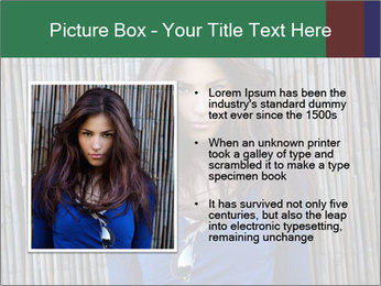 0000072125 PowerPoint Template - Slide 13
