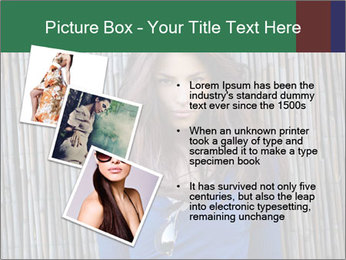 0000072125 PowerPoint Template - Slide 17
