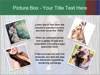 0000072125 PowerPoint Template - Slide 24