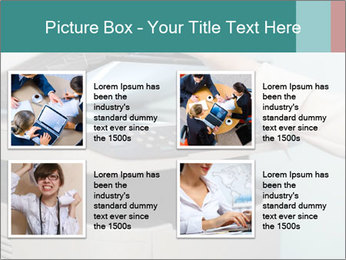 0000072126 PowerPoint Template - Slide 14