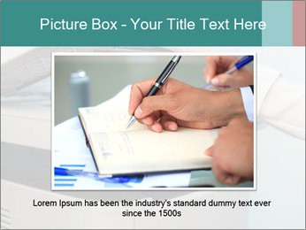 0000072126 PowerPoint Template - Slide 16