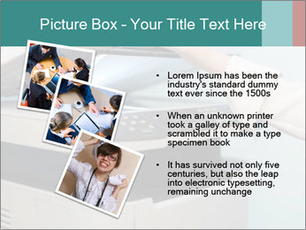 0000072126 PowerPoint Template - Slide 17