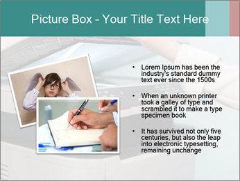 0000072126 PowerPoint Template - Slide 20