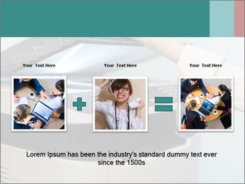 0000072126 PowerPoint Template - Slide 22