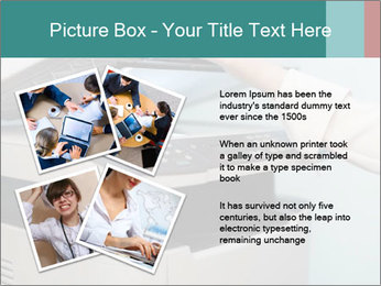 0000072126 PowerPoint Template - Slide 23