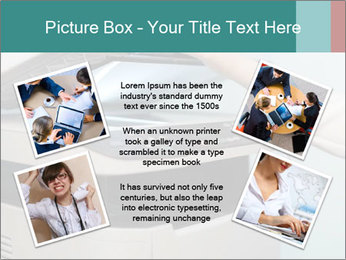 0000072126 PowerPoint Template - Slide 24