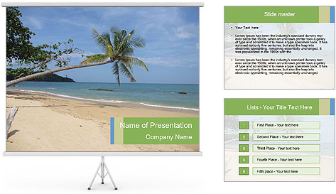 0000072128 PowerPoint Template