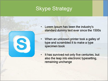 0000072128 PowerPoint Template - Slide 8