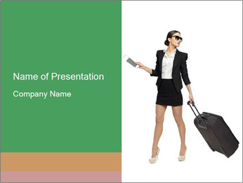 0000072129 PowerPoint Template - Slide 1