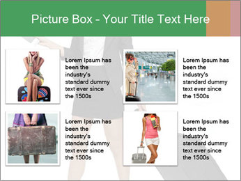 0000072129 PowerPoint Template - Slide 14