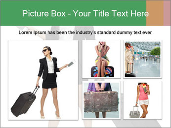 0000072129 PowerPoint Template - Slide 19