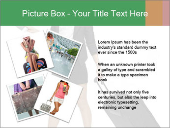 0000072129 PowerPoint Template - Slide 23