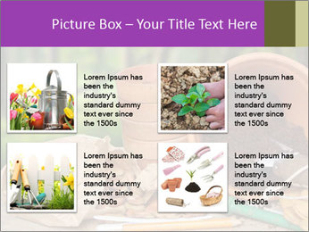 0000072130 PowerPoint Template - Slide 14
