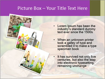 0000072130 PowerPoint Template - Slide 17