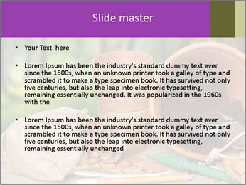0000072130 PowerPoint Template - Slide 2