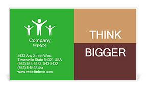0000072131 Business Card Templates