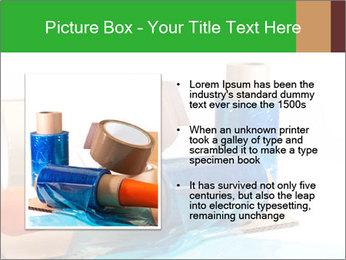 0000072131 PowerPoint Templates - Slide 13
