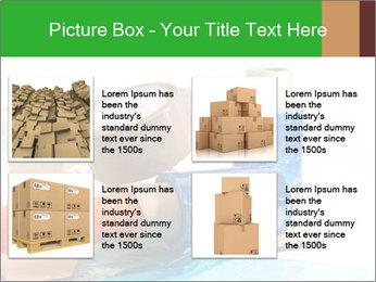 0000072131 PowerPoint Templates - Slide 14
