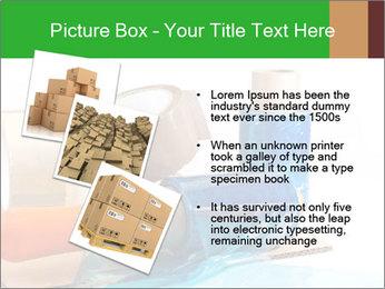 0000072131 PowerPoint Templates - Slide 17