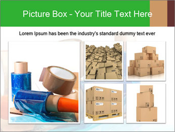 0000072131 PowerPoint Templates - Slide 19