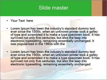 0000072131 PowerPoint Templates - Slide 2