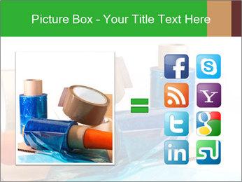 0000072131 PowerPoint Templates - Slide 21