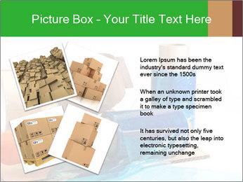 0000072131 PowerPoint Templates - Slide 23