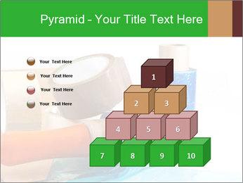 0000072131 PowerPoint Templates - Slide 31