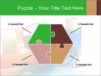 0000072131 PowerPoint Templates - Slide 40