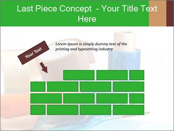 0000072131 PowerPoint Templates - Slide 46