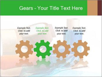 0000072131 PowerPoint Templates - Slide 48