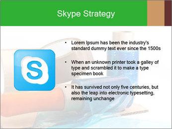 0000072131 PowerPoint Templates - Slide 8