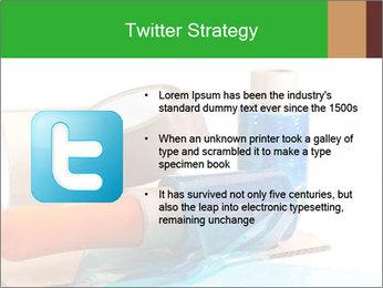 0000072131 PowerPoint Templates - Slide 9