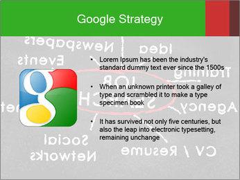 0000072132 PowerPoint Templates - Slide 10