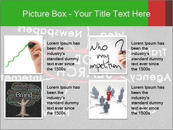 0000072132 PowerPoint Templates - Slide 14