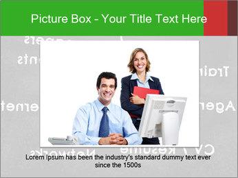 0000072132 PowerPoint Templates - Slide 16