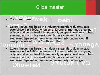 0000072132 PowerPoint Templates - Slide 2