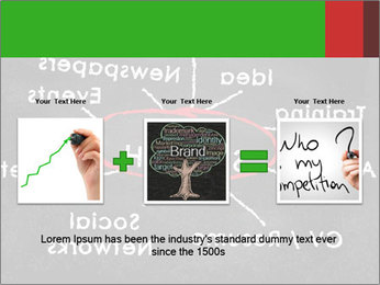 0000072132 PowerPoint Templates - Slide 22