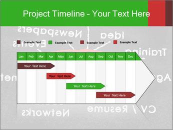 0000072132 PowerPoint Templates - Slide 25