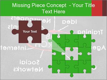 0000072132 PowerPoint Templates - Slide 45
