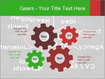 0000072132 PowerPoint Templates - Slide 47