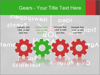 0000072132 PowerPoint Templates - Slide 48