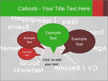 0000072132 PowerPoint Templates - Slide 73