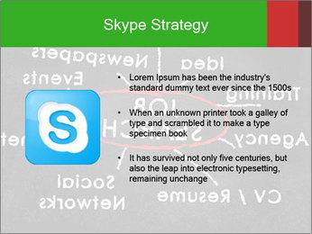 0000072132 PowerPoint Templates - Slide 8