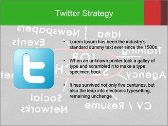 0000072132 PowerPoint Templates - Slide 9