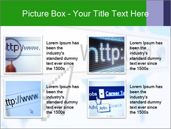 0000072134 PowerPoint Template - Slide 14