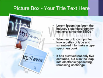 0000072134 PowerPoint Template - Slide 17