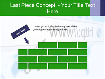 0000072134 PowerPoint Template - Slide 46