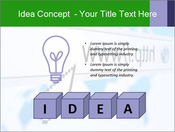 0000072134 PowerPoint Template - Slide 80