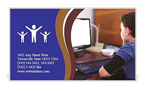 0000072135 Business Card Templates